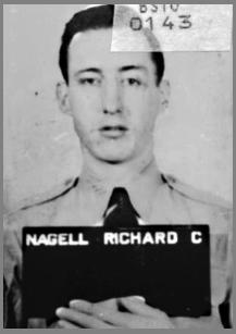 Asserted Witness Richard C. Nagell