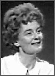 Reporter Priscilla J. McMillan