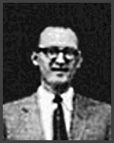 Second Consul Richard Snyder