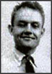 Consul Staff John A. McVickar