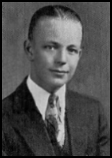 Ops OFficer George F. Munro