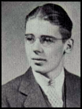 Intel Officer A.F. Sherman