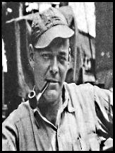 Intel Officer R.P. Wheeler