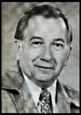OpS Officer George A. Fill