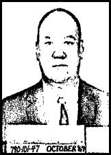CIA officer Calvin W. Hicks