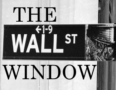 The WALL STREET WINDOW Podcast with Mike Swanson