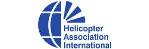 Helicopter Association International Logo