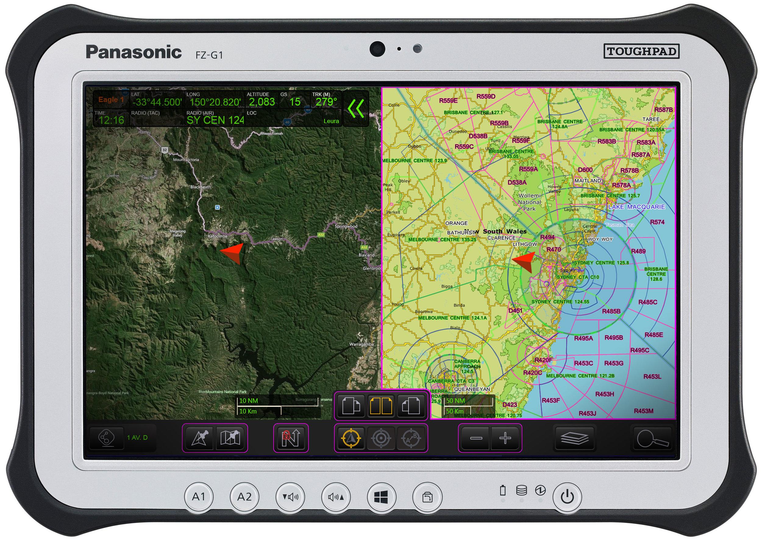 Panasonic FZ-G1 Tablet showing MM Tablet Edition.jpg