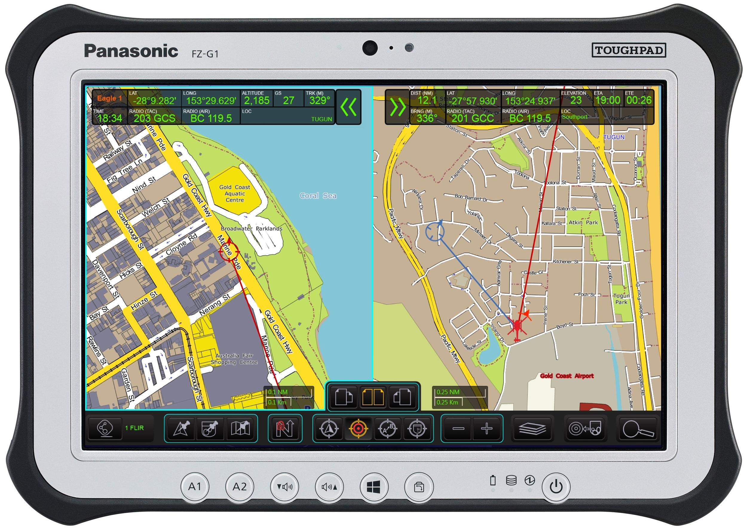 MISSIONMAP Tablet Edition on Panasonic FZ-G1 Tablet PC 7.jpg