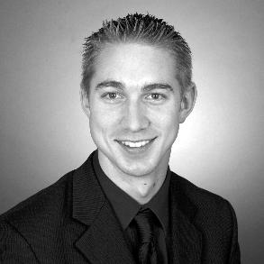 Kevin Parton - Financial Planner