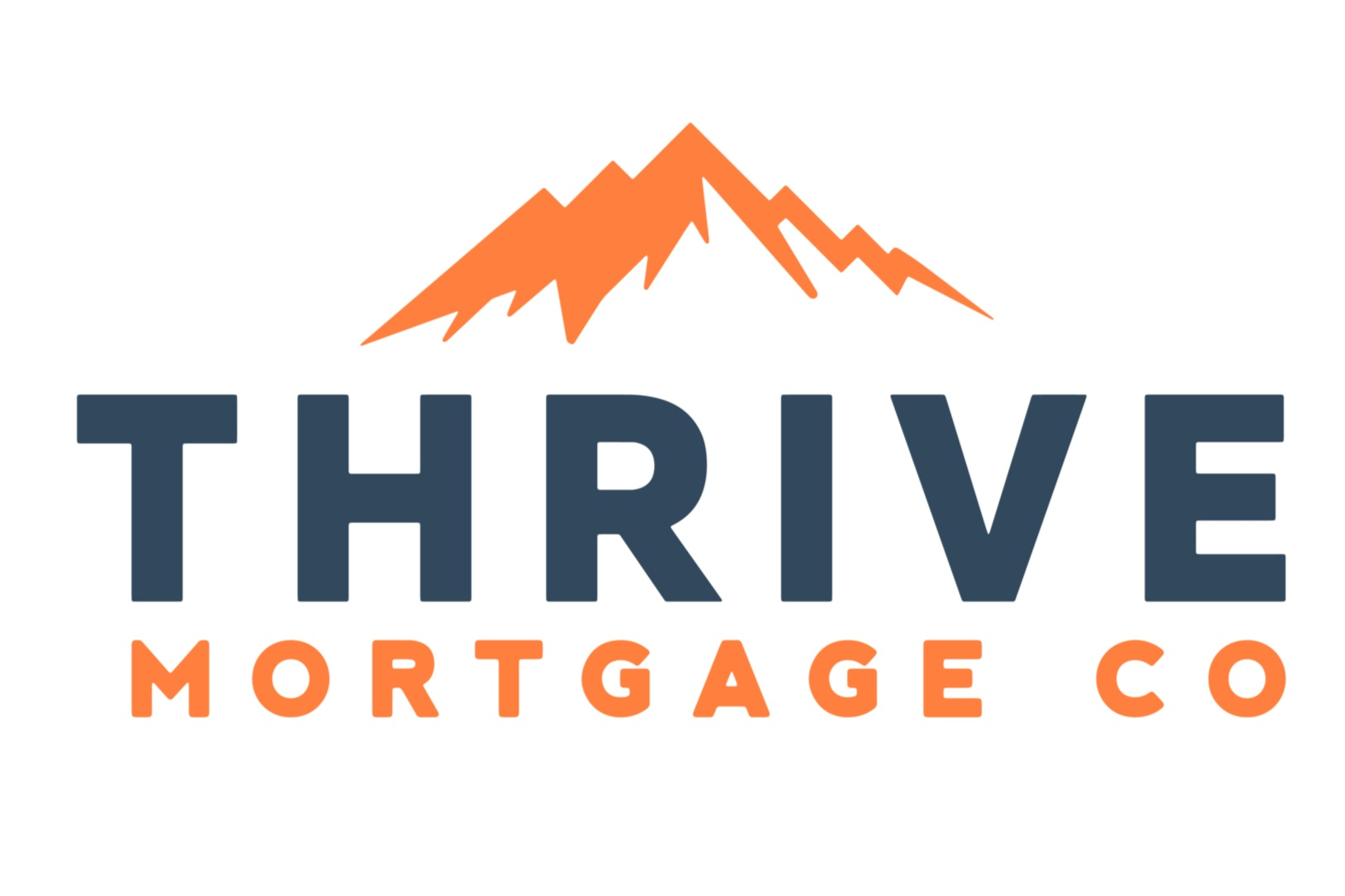 We've Grown! - We are now known as THRIVE Mortgage Co. and are so excited to serve you.