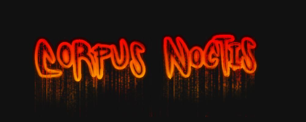 Corpus Noctis Logo