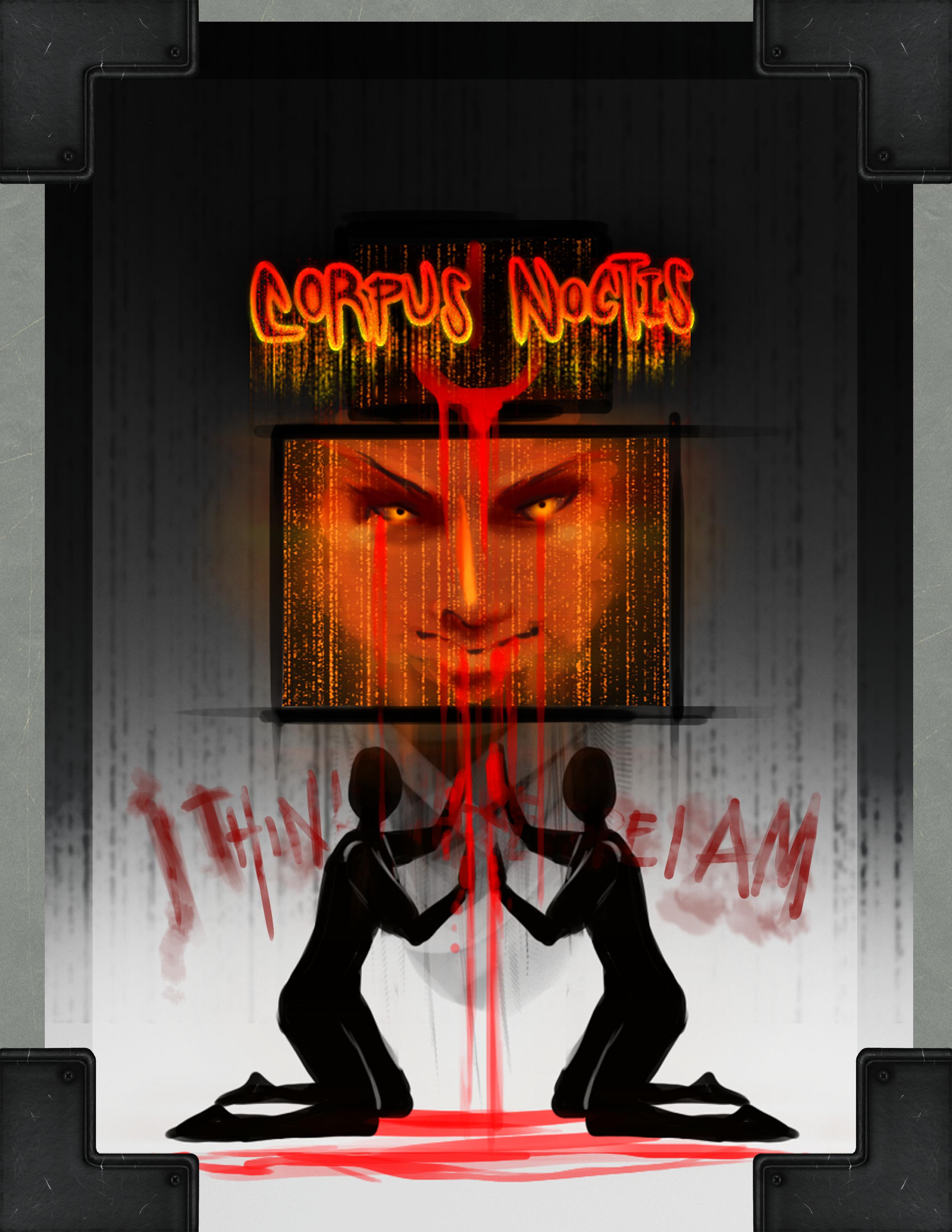 Corpus Noctis Flyer