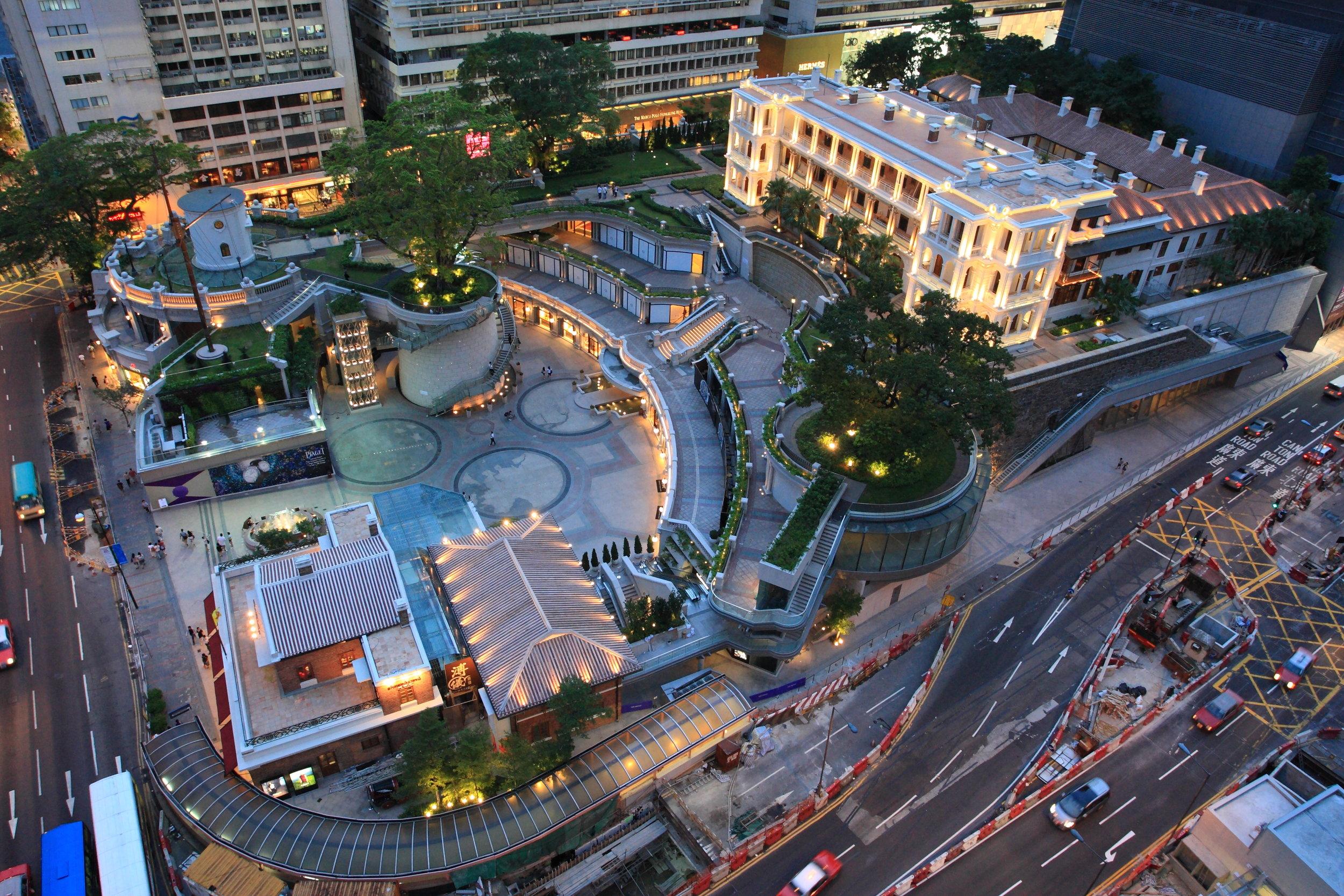 1881 HERITAGE, TSIM SHA TSUI, HONG KONG