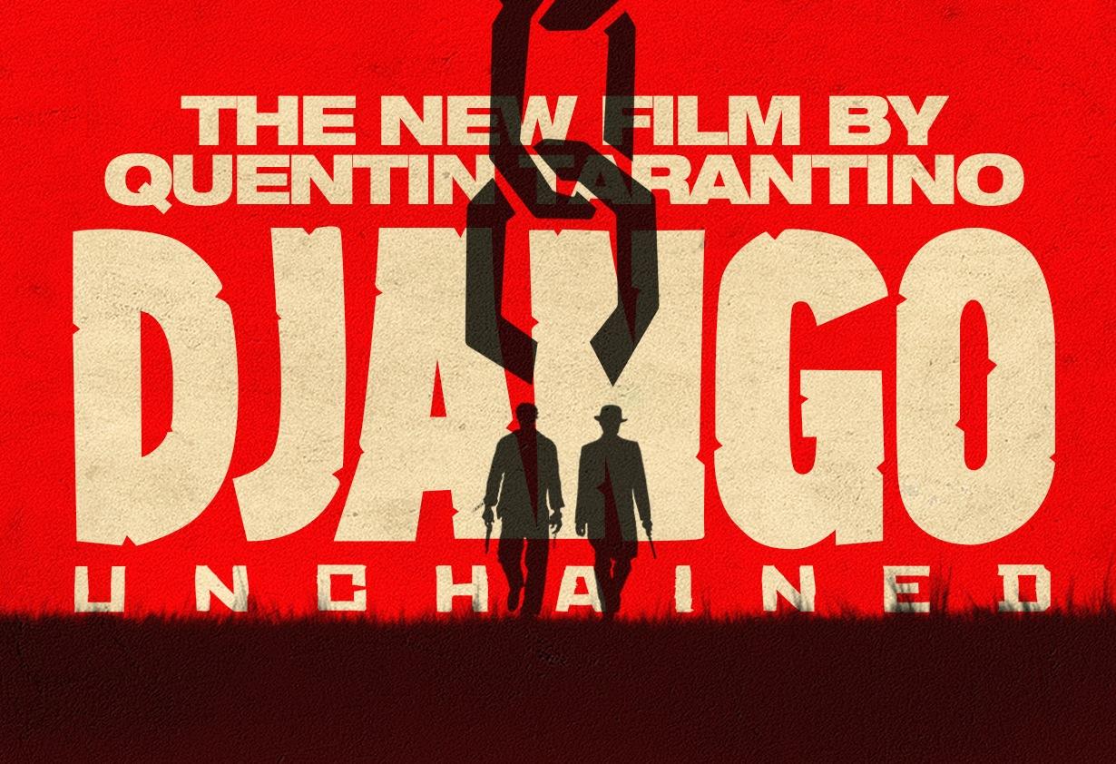 Film Review: Django Unchained