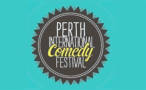 We Get Something Good: Perth International Comedy Festival