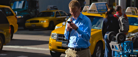 3 Ways Your Smartphone Is Plotting To Kill You