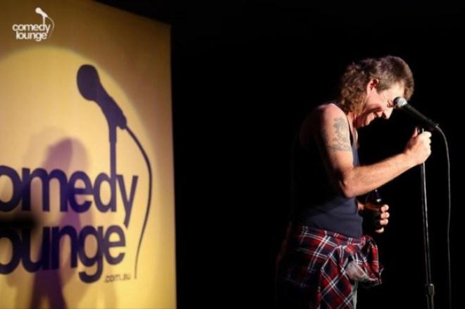 P.S. Visit  comedylounge.com.au