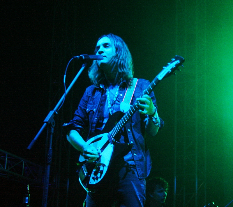 Tame Impala's Kevin Parker, or Kevin Parker's Tame Impala?