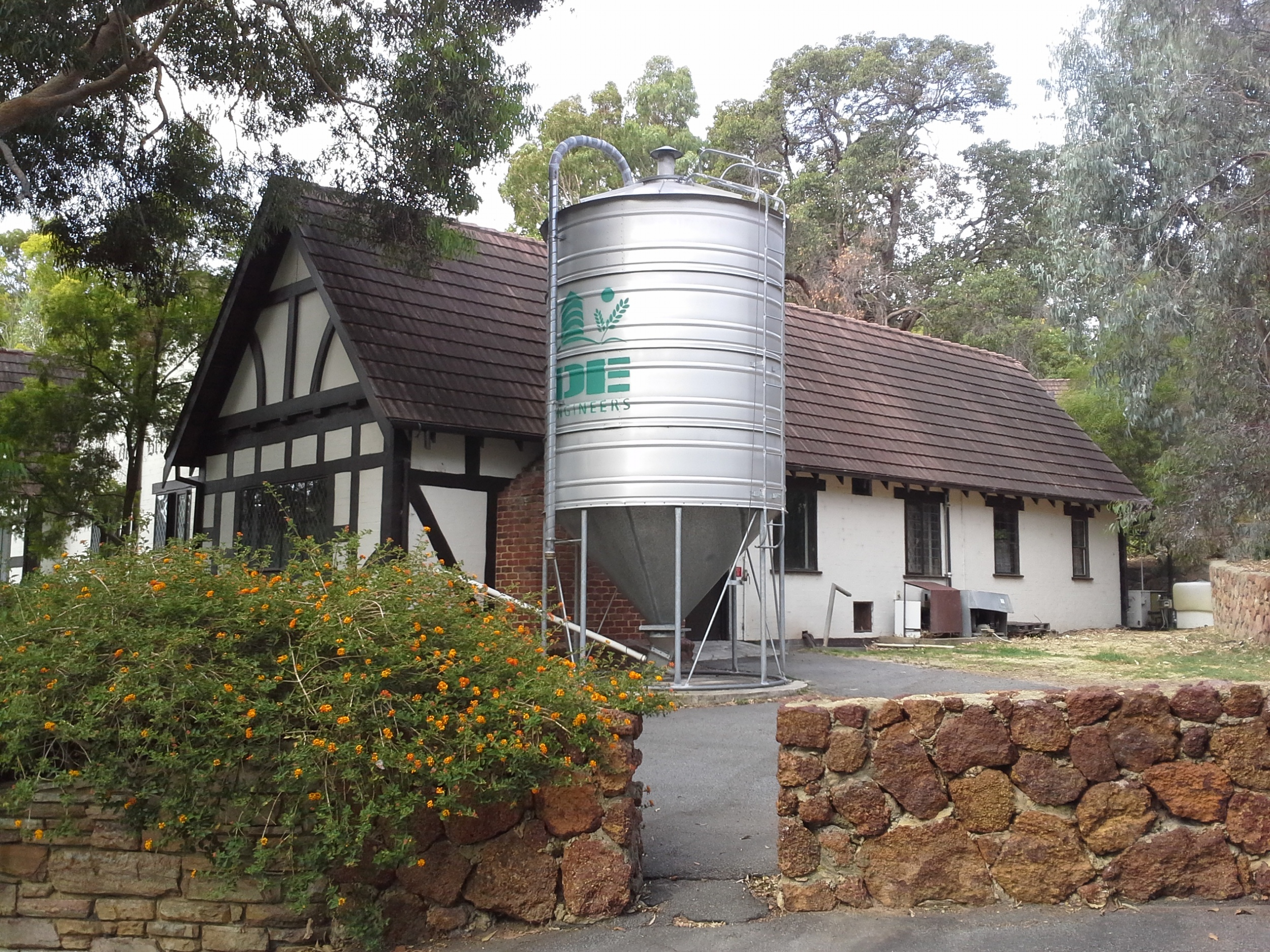 WA's oldest boutique brewery.