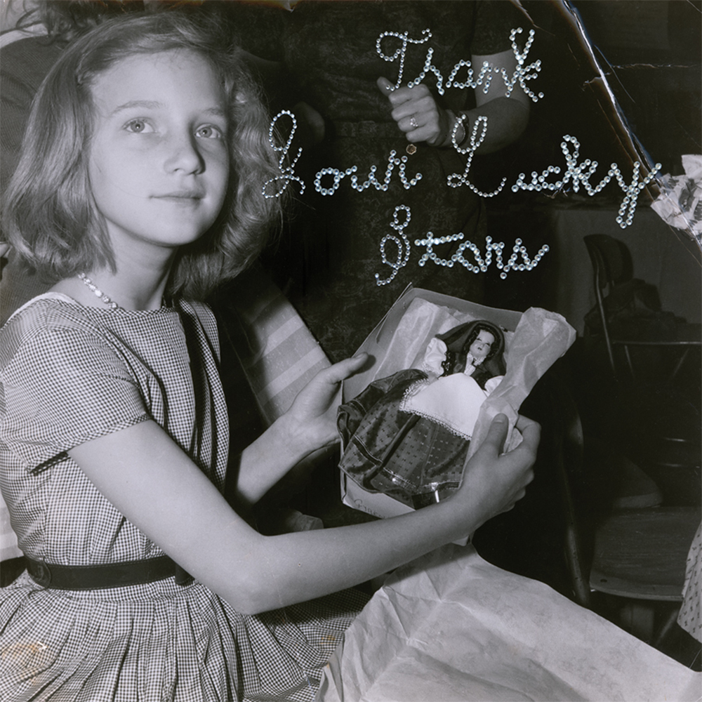 album cover for Thank Your Lucky Stars