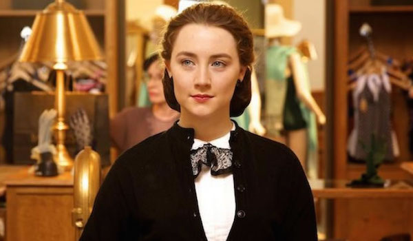 "Soairse Ronan in ""Brooklyn""                 Source: Fox Searchlight Pictures"