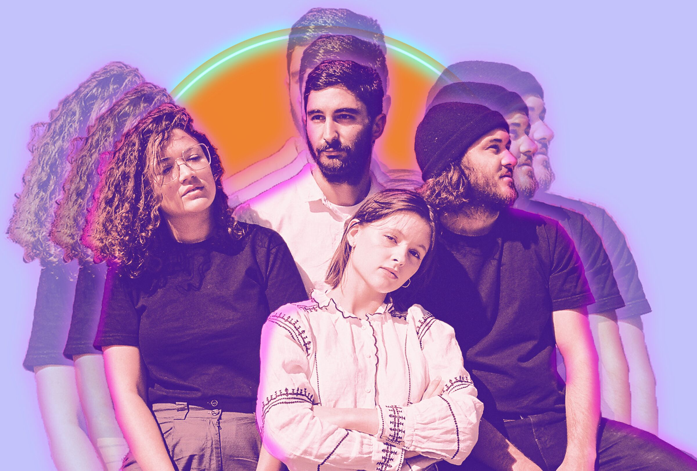 Perth Favourite's San cisco will be amongst the performers