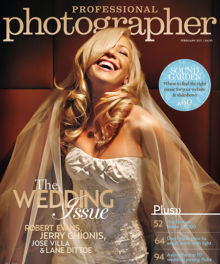 PPA Magazine February 2011