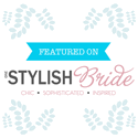 One Stylish Bride