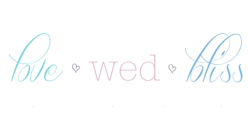 Love - Wed - Bliss