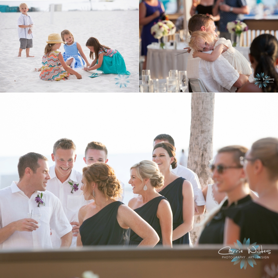 6_25_16 Kourtney and Marcel Hilton Clearwater Beach Wedding 19.jpg