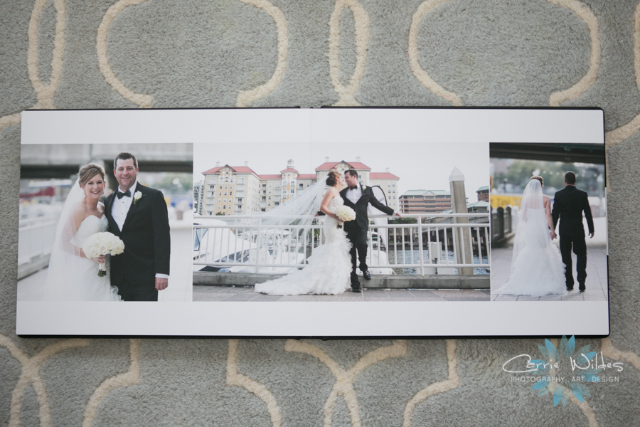 Nichole and Mike Marriott Waterside Wedding Album 05.jpg