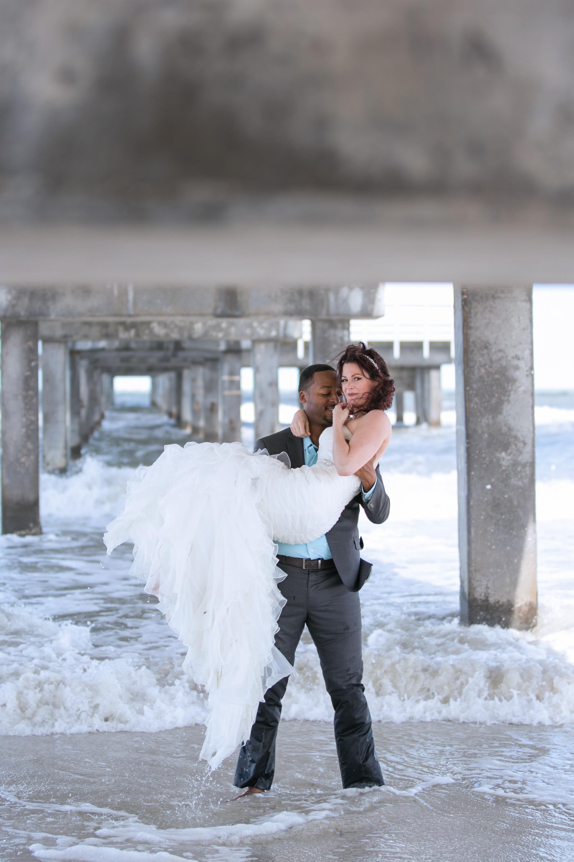 5_6_17 Amber and Chris Hyatt Clearwater Beach 03.jpg