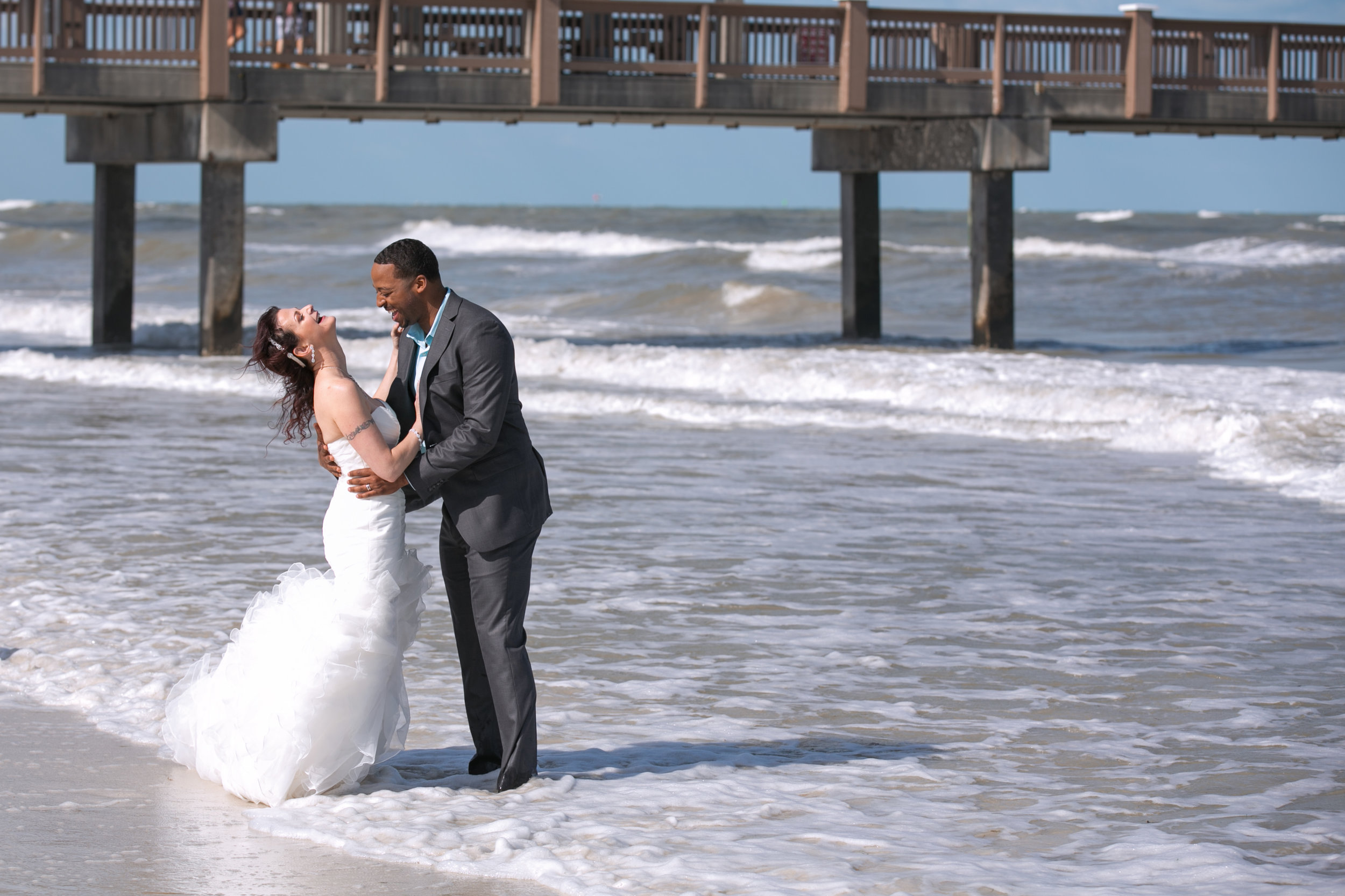 5_6_17 Amber and Chris Hyatt Clearwater Beach 01.jpg