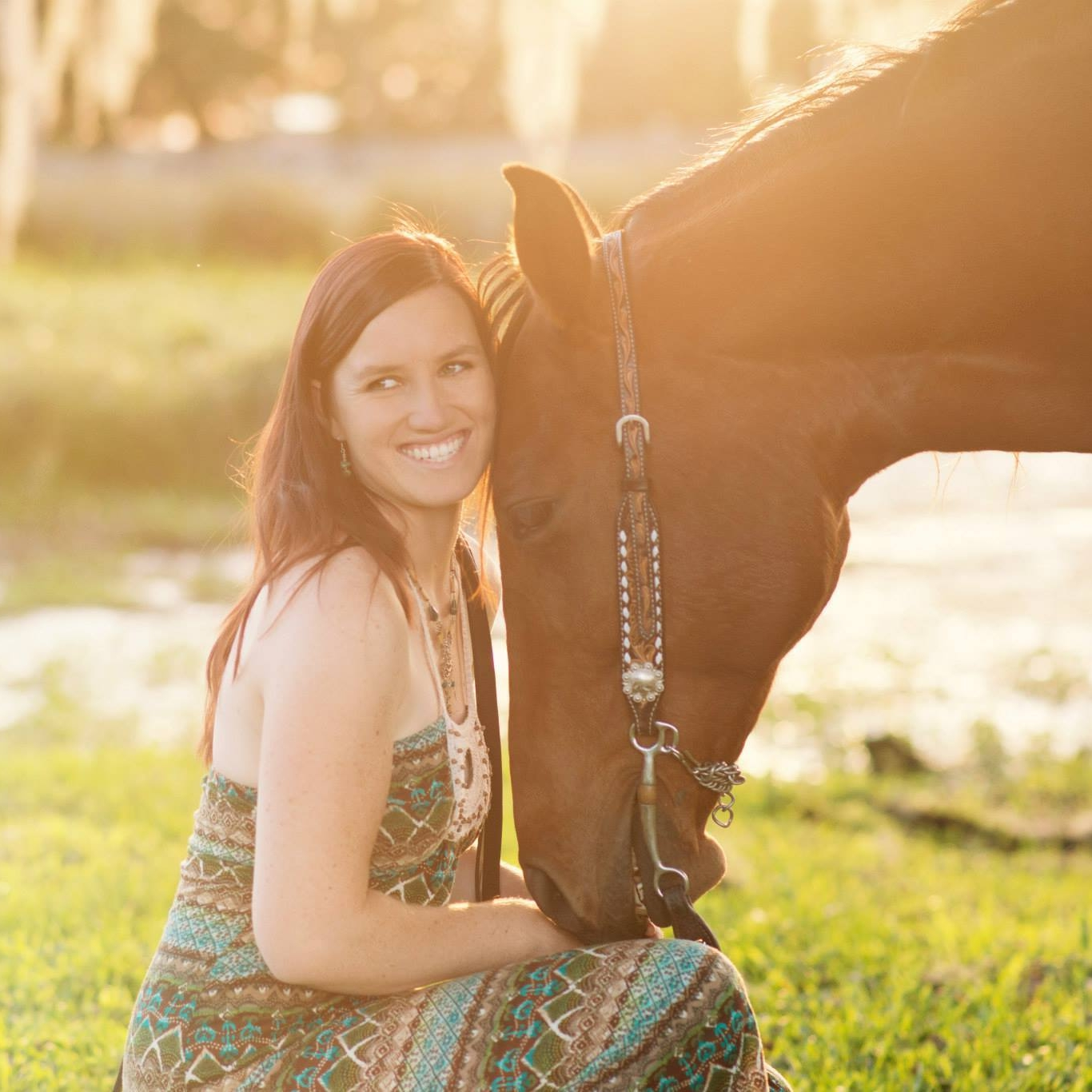 Lisa McCoy  Genre | Equestrian, Portraits, Cars/Yachts  | Based in Tampa, FL