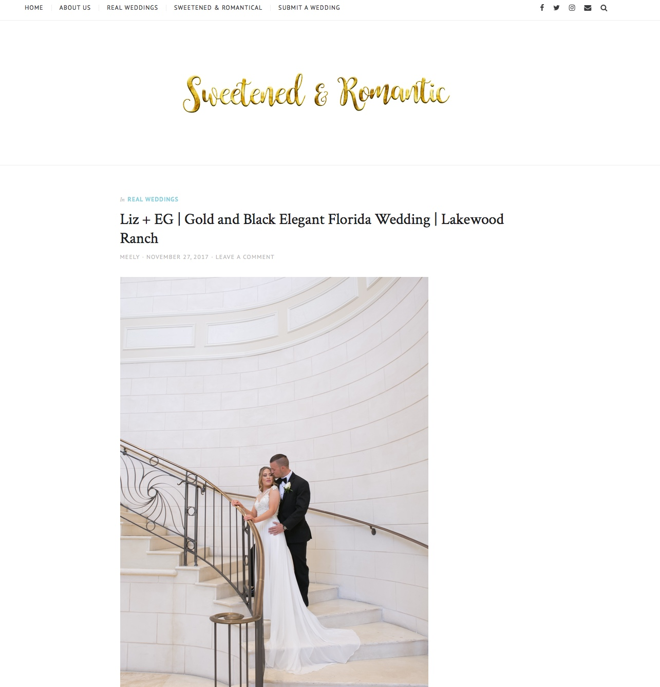 Liz and EG Featured on Sweetend Romantic Blog.jpeg