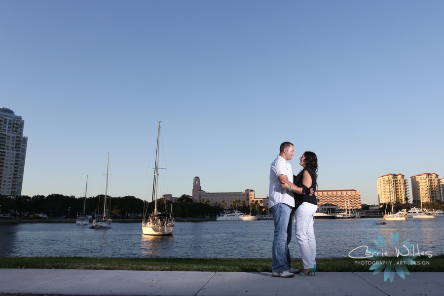 12_2_17 Donna and Drew Downtown St. Pete Engagement_0009.jpg