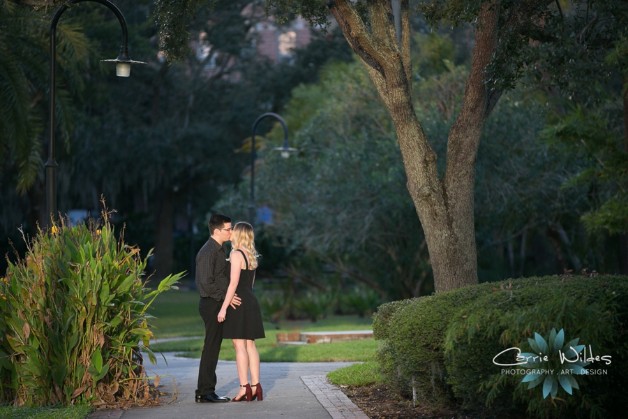 12_17_18 Jenna and Kevin University of Tampa Engagement Session_0020.jpg