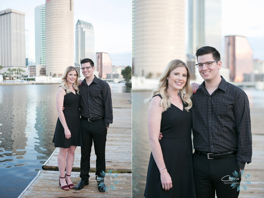 12_17_18 Jenna and Kevin University of Tampa Engagement Session_0029.jpg