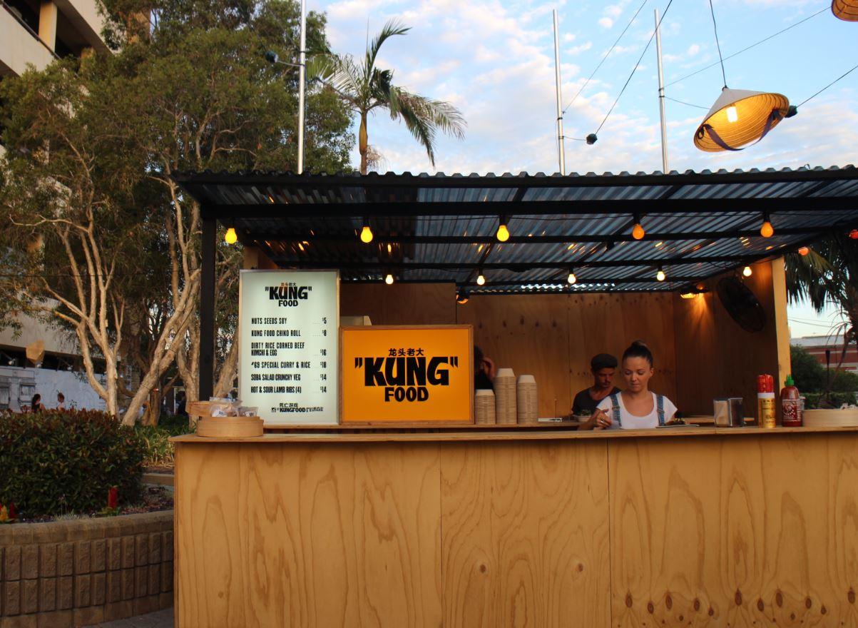 Kung Food Noodle Palace Fringe