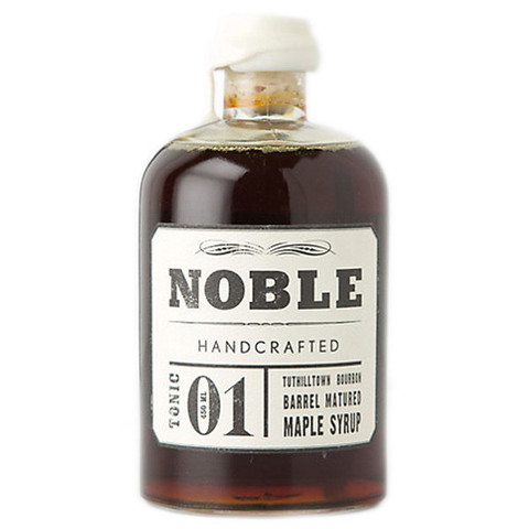Noble Maple Syrup
