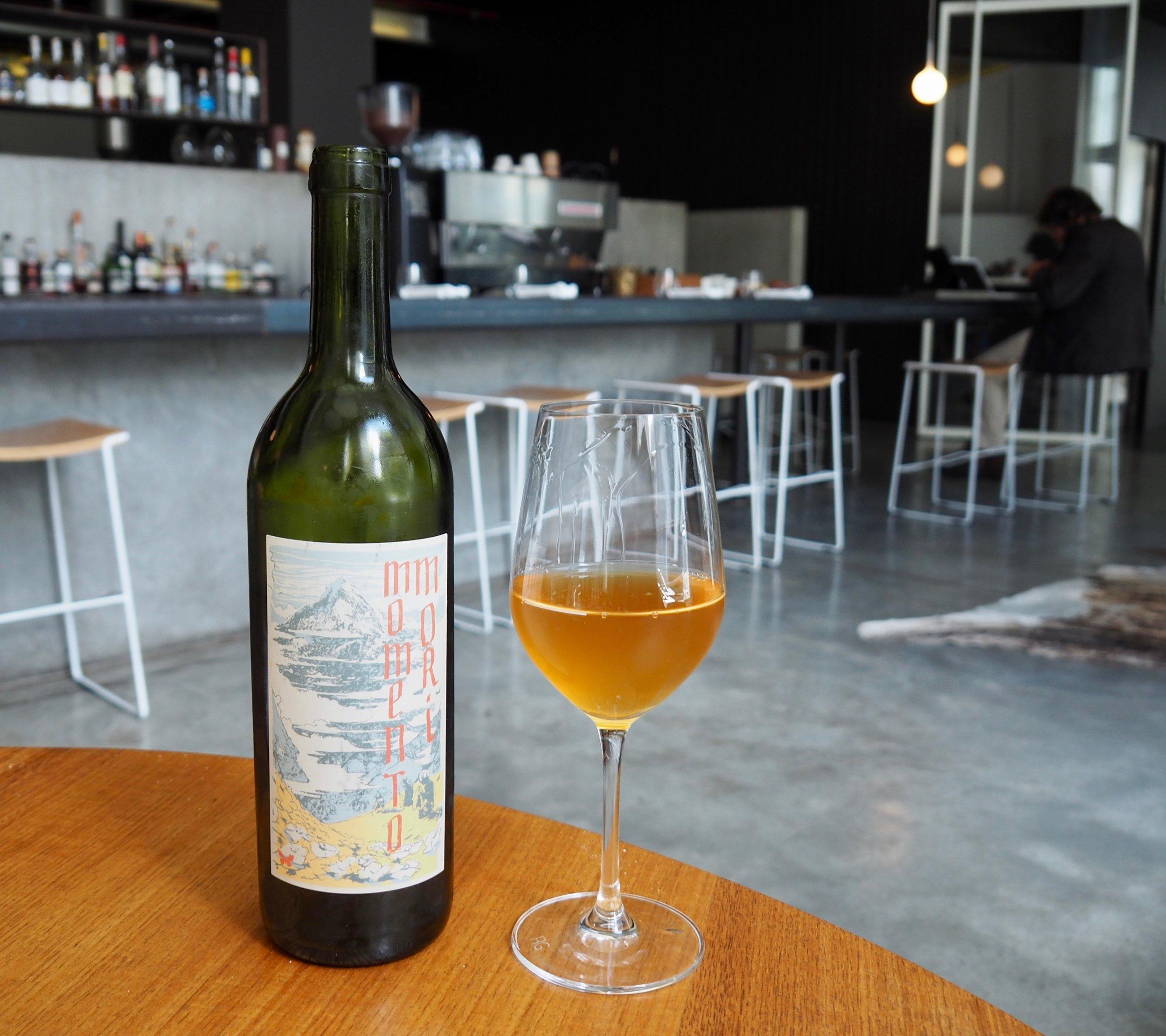 2016 Momento Mori Wines Staring At The Sun Heathcote, Australia