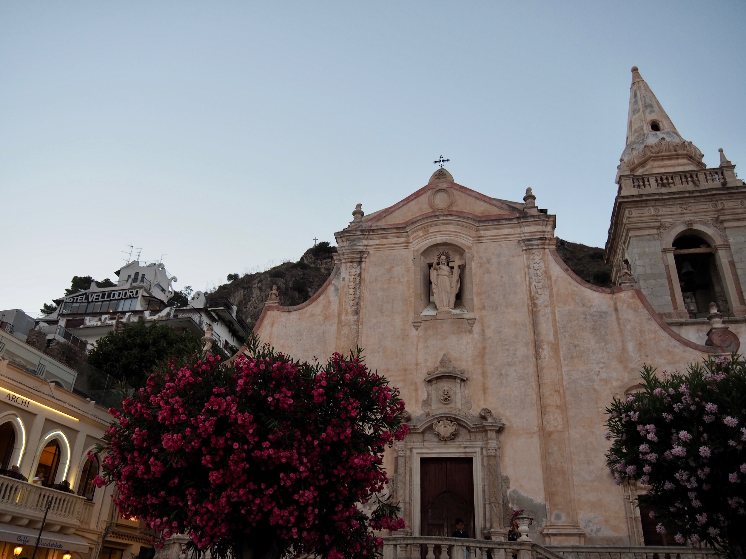 Chiesa Santa Caterina D'Alessandria
