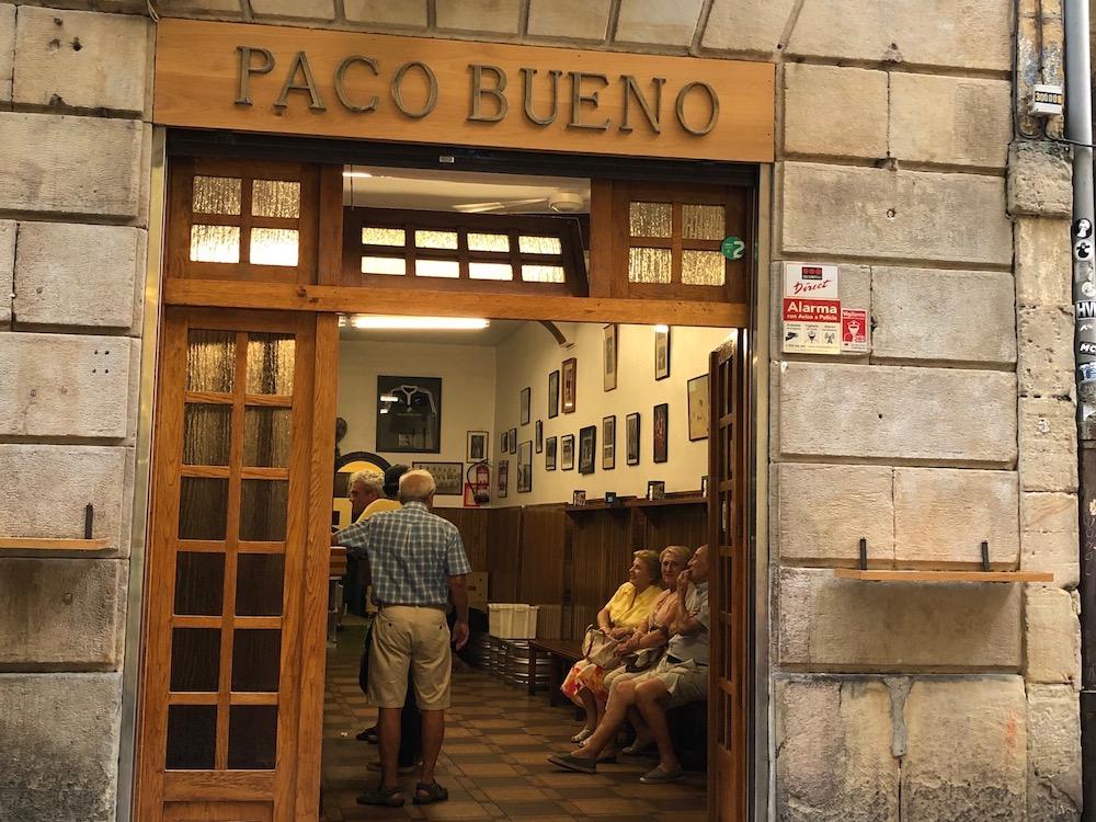 Paco Bueno