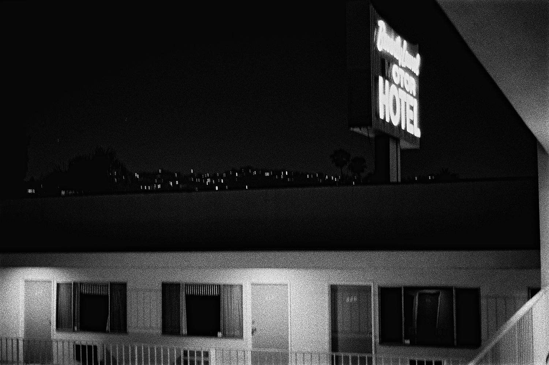 Beverly Grove, 4/6/07