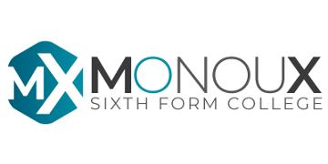 Sir george Monoux College logo.png