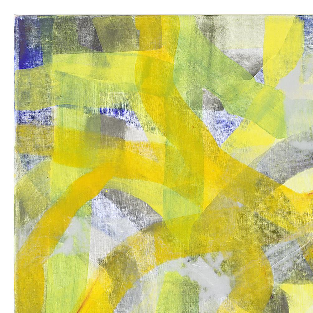 Leena van der Maade, Ohne Titel 2014, (Detail)