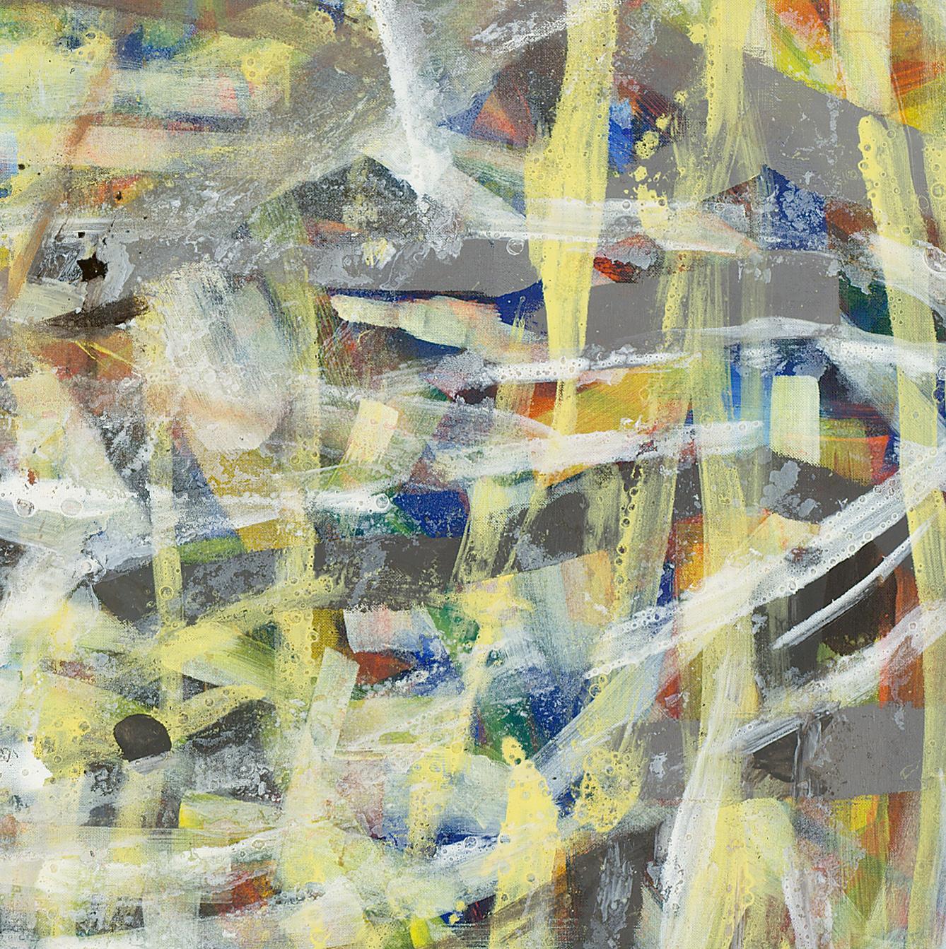 Leena van der Made, Ohne Titel, 2014 (Detail)