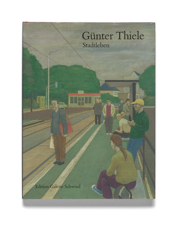 Günter Thiele – Stadtleben