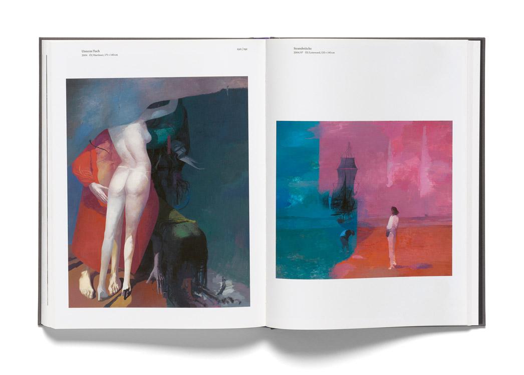 Arno Rink – Malerei und Zeichnung